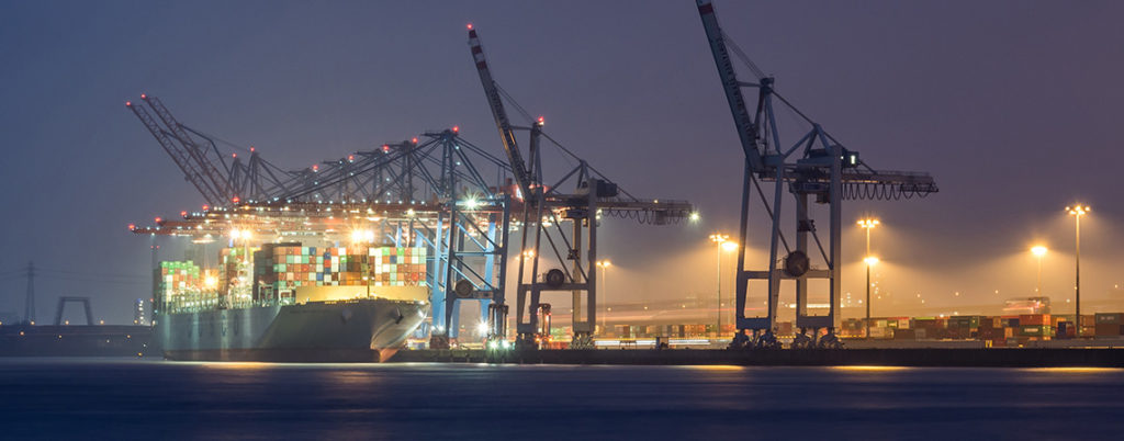 Demurrage regulations